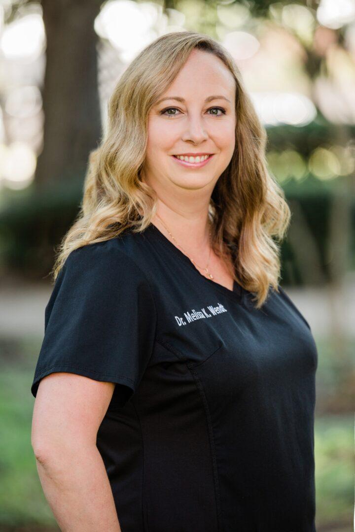 Melissa Wendt